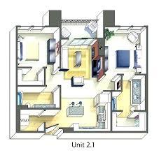 layout apartment studio apartment layouts