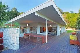 Midcentury Modern Homes For Sale - mid century modern house on sunset strip hollywood hills real estate