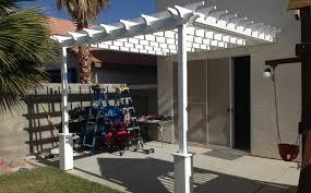pergola single post backyard arbor pergola in frisco texas