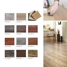 is vinyl flooring quality quality vinyl flooring rcb spc lvt lay glue back click diy buy vloeren indoor floor floor and decor product on alibaba