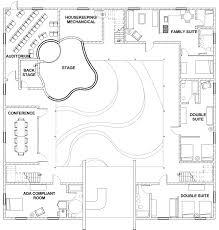 hotel floor plan hotel floor plan level 1 annie heaton