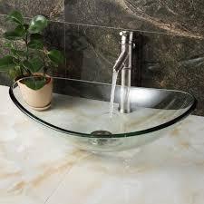 glass bowl bathroom sink acehighwine com