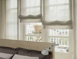 rideau pour cuisine moderne rideaux tendances chez helline