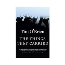 Barnes And Noble Methuen Ma The Things They Carried Paperback By Tim O U0027brien Target