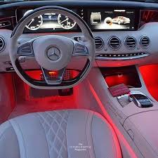 mercedes inside inside the mercedes scoupe via luxury lifestyle magazine official