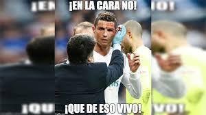 Memes De Cristiano Ronaldo - el corte de cristiano ronaldo se llev祿 los memes fotos