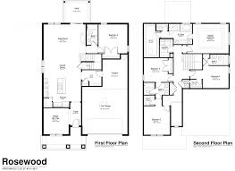 rosewood dream finders homes