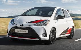toyota yaris grmn 3 door 2017 wallpapers and hd images car pixel