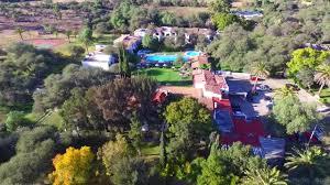 hotel hacienda taboada san miguel de allende youtube