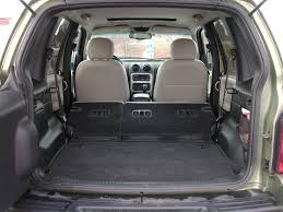 03 jeep liberty renegade for sale interior