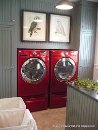 Samsung Blue Washer And Dryer Pedestal Best 25 Painted Washer Dryer Ideas On Pinterest Used Washer And