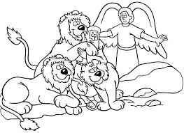 fiery furnace coloring page daniel and the lions den coloring page bible coloring pages