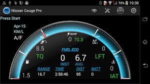 nissan nissan gauge pro android apps on google play