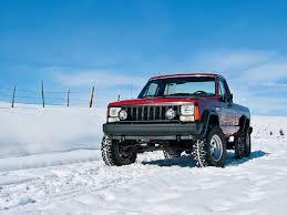 1988 jeep comanche sport truck topworldauto u003e u003e photos of jeep comanche sportruck photo galleries