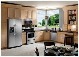 modern kitchen stoves kitchen style nice kitchen appliance packages stainless steel
