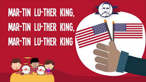 martin luther king i a testo martin luther king song song lyrics for the