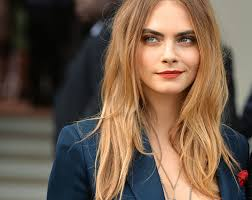 cara delevingne has a lob now and it looks incredible glamour