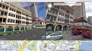 google streetview for 3d model validation youtube