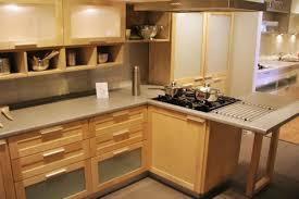 kitchen peninsula ideas beautiful kitchen peninsula ideas with cabinet 1257