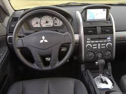 mitsubishi galant ralliart 2007 pictures information u0026 specs