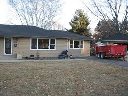 Garage Remodel Northfield Kitchen And Garage Remodel In Progress Schmidt Homes