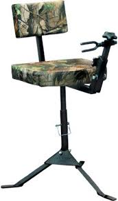 Best Hunting Chair Mobile Hunter Mh72004 Aluminum Bow Hunting Combo Shooting Chair