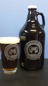 13 best growlers custom etched growlers and pint glasses images