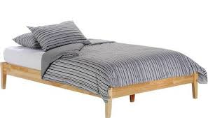 Queen Size Bed With Mattress How To Build A Queen Size Bed Frame Homesteady