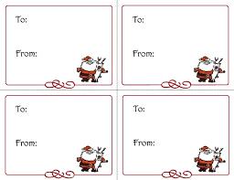 free editable printable christmas gift tags u2013 halloween wizard