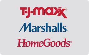 marshall gift card marshalls gift card