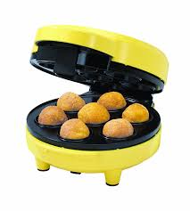 cake pop maker sunbeam donut cake pop maker ca home kitchen