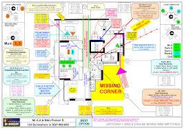 good feng shui house floor plan