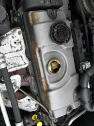 Peugeot 206 U2013 Guide To Topping Up Your Engine Oil U2013 Beachyuk