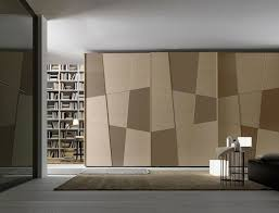 Simple Bedroom Wardrobe Designs Wardrobe Fascinating Design Of Wooden Almirah In The Wall About
