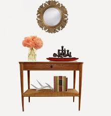 Sofa Table Ideas The Lazy 39 S Timesaving Tips For Decorating End Tables