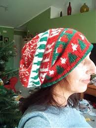 christmas in july holiday decor to knit this summer