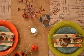 plastic thanksgiving tablecloths thanksgiving 101 table decor place settings u0026 party favors u2013 oh