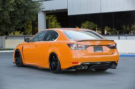 lexus gs tuning modded lexus gs f and rc f make a scene at sema