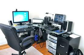 gaming desk designs cool computer desks modern gaming desk cool computer desk designs