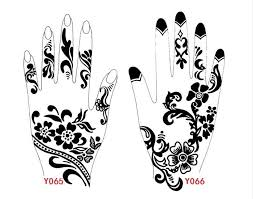 25 best henna tattoo outlines images on pinterest drawings