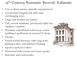 Large Cornice Objective 6 01 Nineteenth Century Housing Ppt Video Online Download