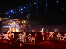 Outdoor Twinkle Lights by Accessories Outdoor Christmas Icicle Lights Hanging Christmas