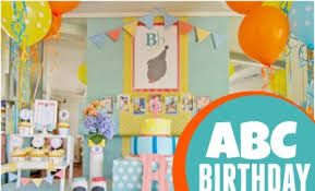 1st birthday party abc themed 1st birthday party spaceships and laser beams