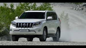 toyota land cruiser 2017 2017 toyota land cruiser prado full test drive and review interior