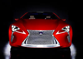 lexus lf lc interior lexus lf lc concept car design news