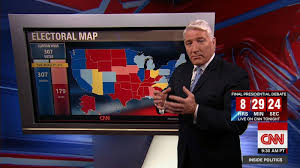 Early Election Results Map by Road To 270 Cnn U0027s General Election Map Cnnpolitics
