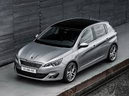 french cars peugeot peugeot 308 u2014 review irish daily star