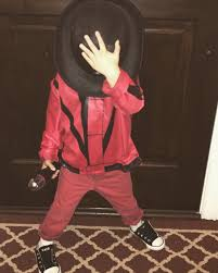 michael jackson halloween costume family halloween costumes that prove dressing up is not just