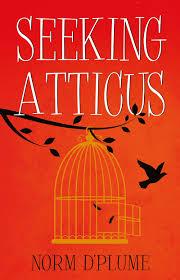Seeking The Book Seeking Atticus The Book Guild Ltd