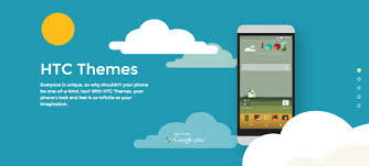 htc themes update htc themes lets you customize the themes on the one m9